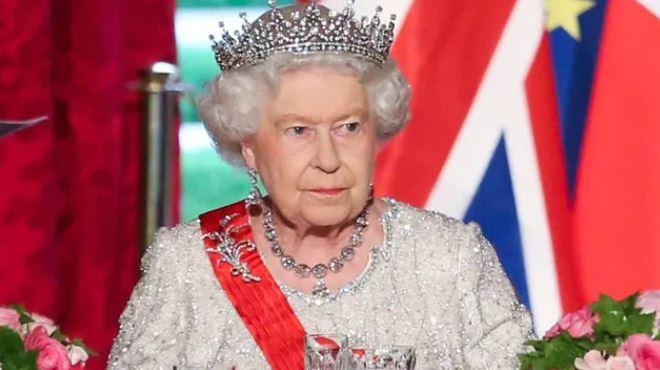 Retrait du prince Harry et Meghan- la reine demande à la famille royale une solution rapide