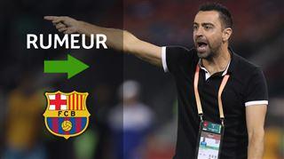 Mercato- le FC Barcelone prêt à confier le poste d'entraîneur à une ICÔNE du club