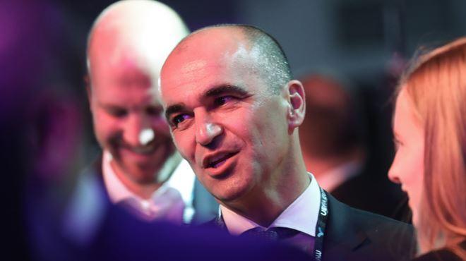 Roberto Martinez à la tête des Diables Rouges après l'Euro? Un premier rendez-vous important prévu en janvier