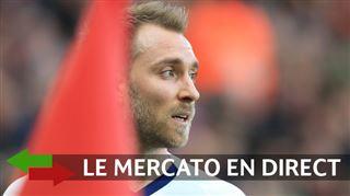 Mercato- voici les rumeurs et transferts du 11/01