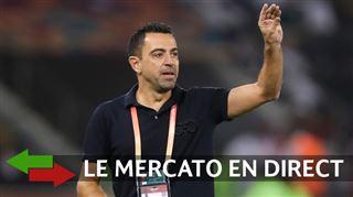 Mercato- voici les rumeurs et transferts du 12/01