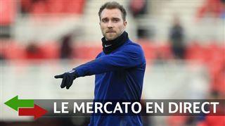 Mercato- voici les rumeurs et transferts du 13/01