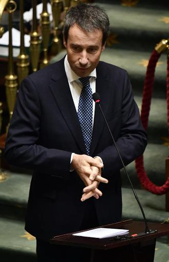 Philippe Goffin réitère la proposition du gouvernement belge d'assister l'Australie