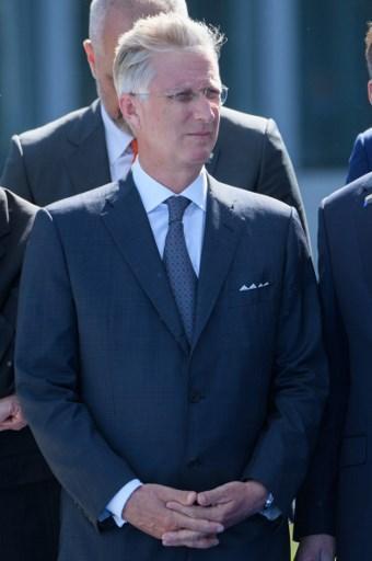 Le roi Philippe ira présenter ses condoléances à Oman, après le décès du sultan