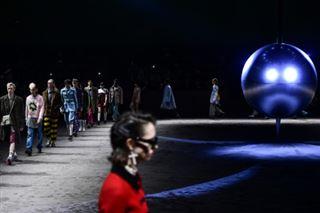 Mode à Milan- le rideau tombe avec Gucci au masculin pluriel
