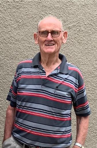 Un prêtre flamand tué en Afrique du Sud