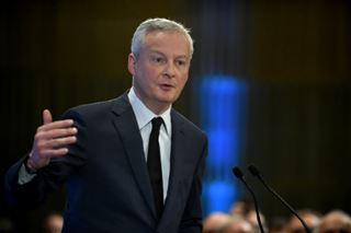 Taxation du numérique- la France a fait des propositions pour rallier Washington