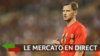 Mercato- voici les rumeurs et transferts du 17/01
