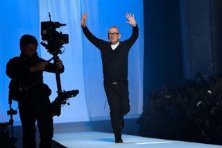 Jean Paul Gaultier dit adieu aux défilés Haute Couture