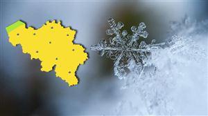 Prévisions météo: les températures chutent, le VERGLAS fait son retour cette nuit