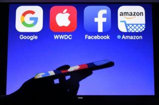 Taxation du numérique- des négociations très difficiles avec les Américains, selon Le Maire