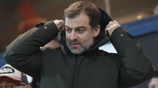 Mogi Bayat va-t-il sauver le mercato d'Anderlecht? Il aurait reçu une mission bien précise 3