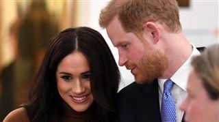 A peine réunis au Canada, Harry et Meghan menacent déjà les paparazzis