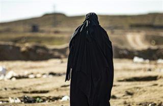 L'horizon bouché des Françaises épouses de jihadistes détenues en Syrie