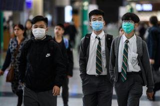 Avant le nouveau coronavirus, d'autres épidémies parties de Chine