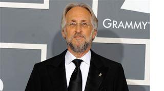 L'ancien patron des Grammy Awards rejette des accusations de viol- Suggérer qu'il y a eu viol c'est propager un mensonge