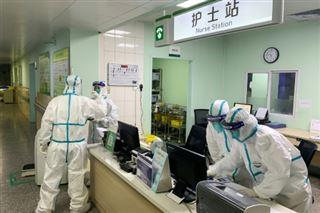 La Chine met en quarantaine Wuhan, au coeur de la mystérieuse épidémie