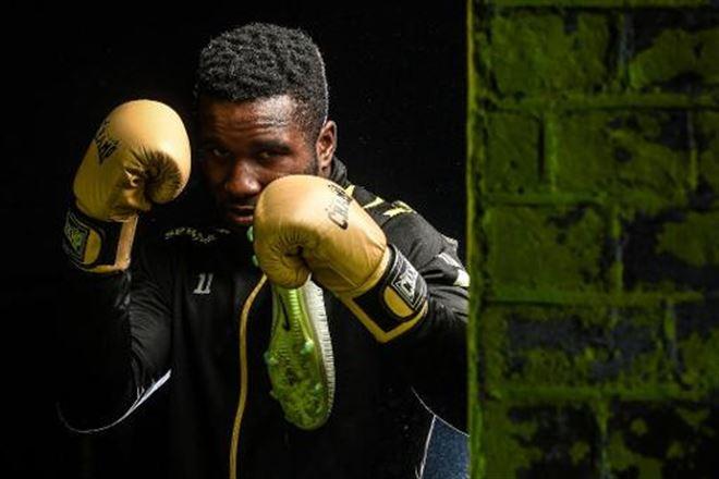 Yves Ngabu contrôlé positif hors compétition le 7 janvier à Sheffield