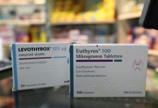Nouveau Levothyrox- diminution considérable des cas graves signalés