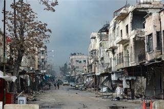 Syrie- dix civils tués dans des raids, le régime progresse à Idleb