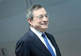 BCE- Draghi défend son bilan face aux critiques en Allemagne