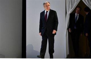 Le chef de l'ONU appelle à la fin des hostilités dans le nord-ouest de la Syrie