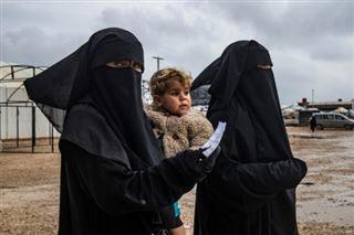 17 enfants de jihadistes ont été rapatriés pour l'instant en France