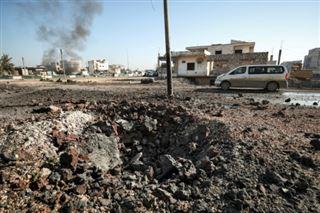 Syrie- au moins 14 civils tués dans des raids aériens sur le nord-ouest