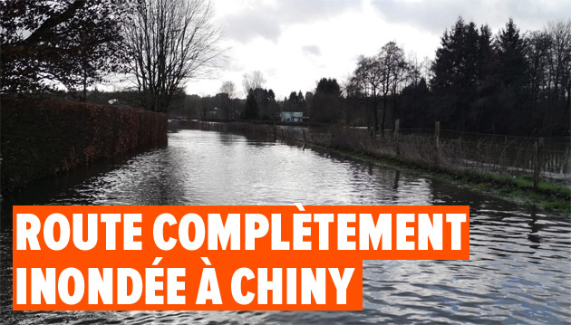 chiny-route-inondee