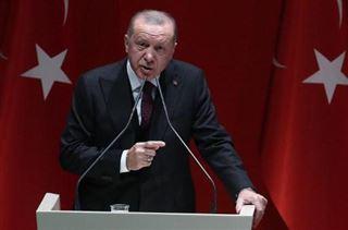 Conflit en Syrie - Erdogan à Poutine- Ankara ripostera fermement en cas de nouvelle attaque du régime syrien