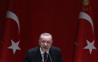 Le président turc Erdogan somme le régime de Bachar al-Assad de reculer dans le nord-ouest