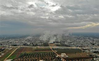 Syrie- nouvelle progression du régime à Idleb malgré un avertissement d'Ankara
