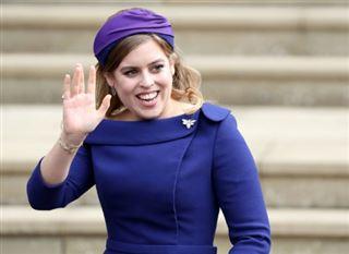 La princesse Beatrice épousera son fiancé italien le 29 mai à Londres