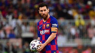 Mercato- la crise au Barça aiguise l'appétit de Manchester City au sujet de Messi
