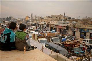 En Syrie, le régime va reprendre Idleb par étapes
