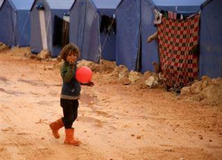 Nulle part où aller- les déplacés d'Idleb abandonnés à leur sort