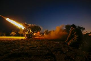 Syrie- 20 civils tués à Idleb, le régime en passe de contrôler une voie clé