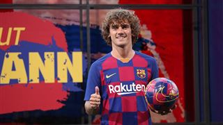 Mercato- voici 23 Capital, la société anglaise derrière le transfert de Griezmann au Barça