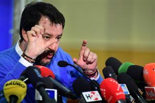 Migrants bloqués sur un bateau en Italie- Salvini face à un possible renvoi en justice