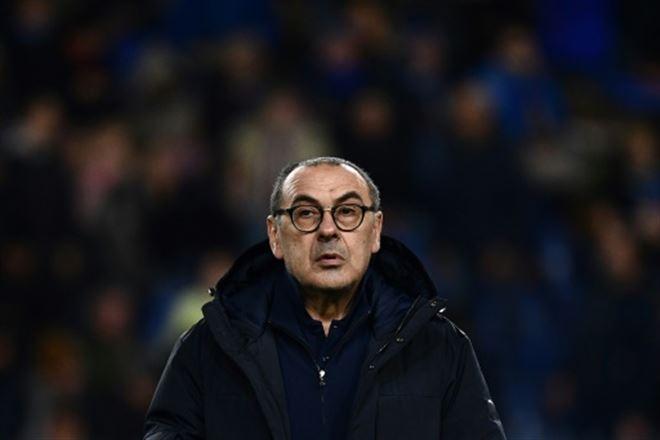 La Poste italienne répond sèchement à l'entraîneur de la Juventus