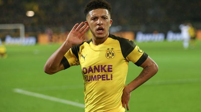 Sancho devrait quitter Dortmund cet été- un géant anglais en pôle pour l'accueillir