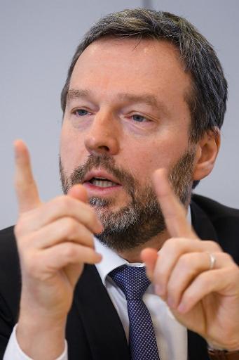 Rapport annuel de la BNB - Le gouverneur Wunsch défend la politique monétaire de la BCE