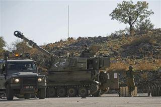 Syrie- sept combattants syriens et iraniens tués dans des frappes israéliennes