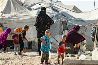 Syrie- des familles demandent de rapatrier d'urgence les enfants français