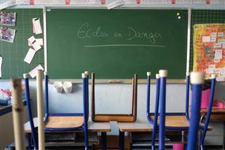 A Marseille, l'état des écoles au coeur de la campagne municipale