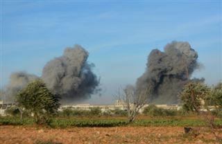 Syrie- Washington pourrait fournir des missiles Patriot à la Turquie, suggère Ankara