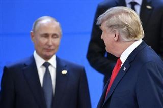 La Russie dément toute ingérence dans la future élection américaine