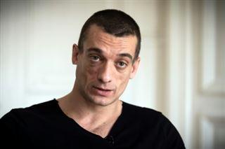 Pavlenski affirme avoir volé la vidéo qui a fait tomber le candidat de Macron à Paris