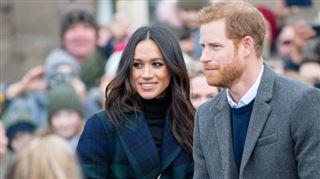 Meghan et Harry acceptent l'interdiction de la Reine mais ils insistent- le mot royal ne lui appartient pas