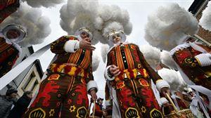 Prévisions météo: quel temps pour cette semaine de Carnaval?